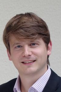 Mark-Alexander Brysch Autor